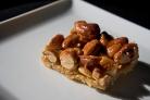 Ореховые пирожные с медом