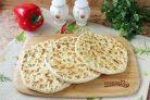 Хлеб Базлама на кефире