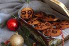 """Имбирное печенье """"Веселые мышки"""""""