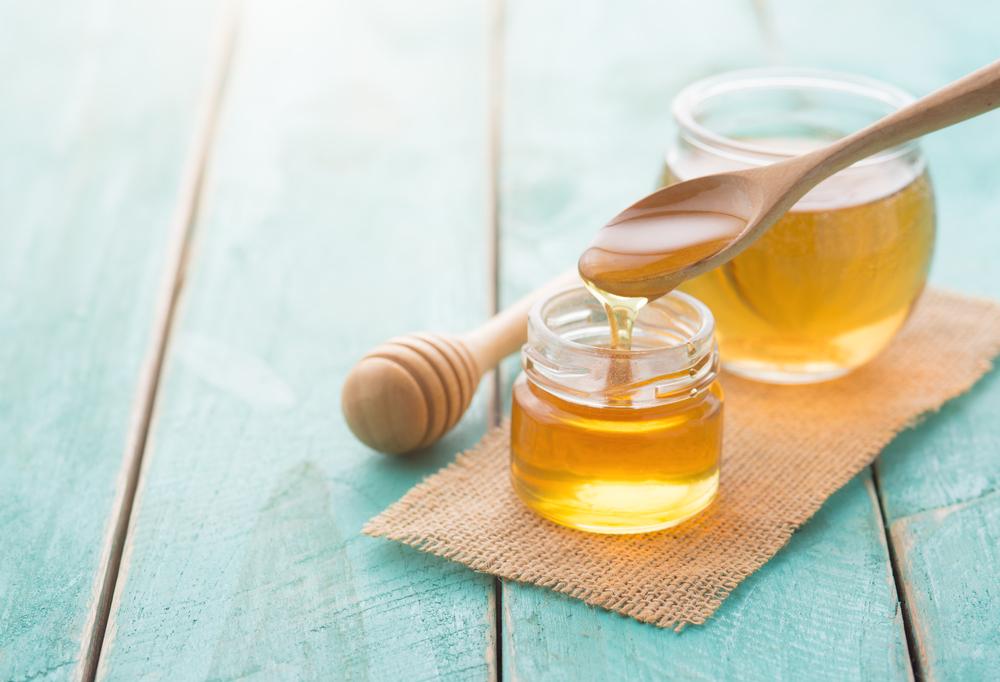 Мед для начинки