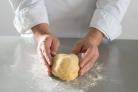 Песочное тесто без масла