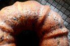 Кекс из кефира