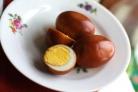 Яйца по-корейски