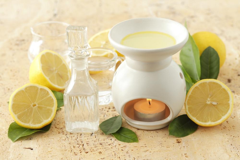 Лимон поможет избавиться от стресса