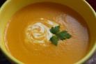 Суп Креси