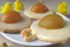 Пасхальные печенья с абрикосами