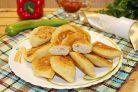 Картофельные пельмени