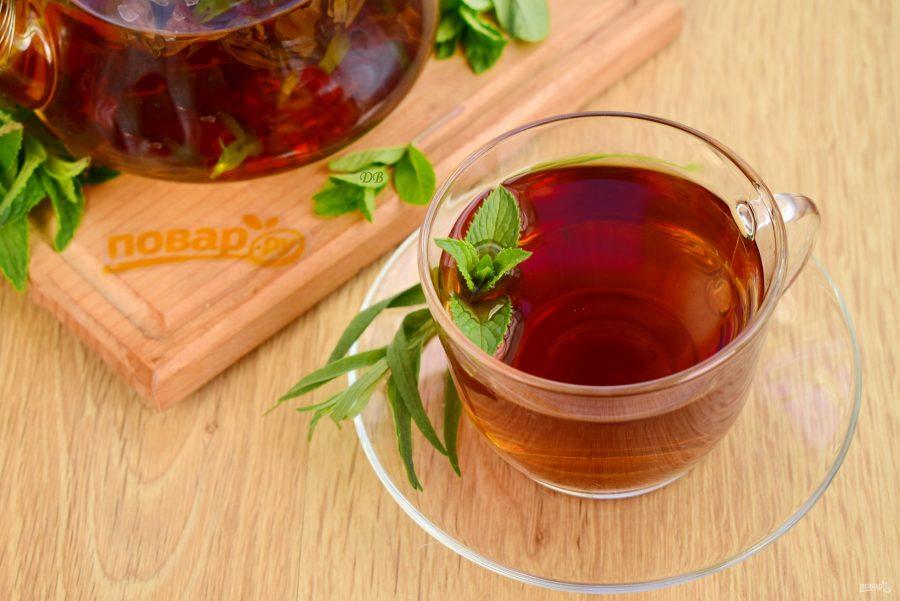 чай с масалой рецепт