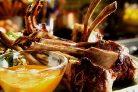 Аппетитные ребрышки из баранины