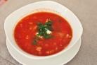 Рыбный суп в мультиварке Pедмонд