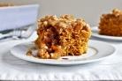 Тыквенно-кофейный пирог