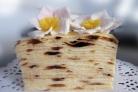 Торт Наполеон мокрый
