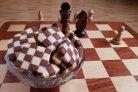 """Печенье """"Шахматы"""""""