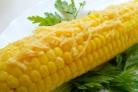Кукуруза с сыром