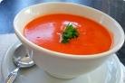 Суп из помидоров для похудения