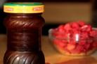 Желе из малины без желатина