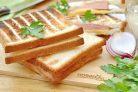 Бутерброды на гриле