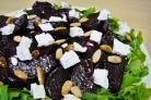 Салат из свеклы и феты