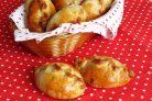 Пирожки как пух на кефире