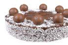 Нежный торт Баунти