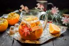 Безалкогольный коктейль на Новый год