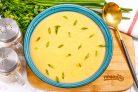 Турецкий суп Чорба