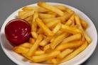 Картофель фри в мультиварке редмонд