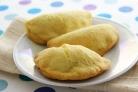Пирожки с сыром Фета