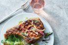 Говяжий стейк (очень простой рецепт)