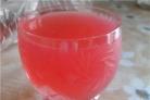 Кисель из красной смородины
