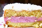 Торт Смородиновое настроение
