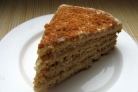 Торт Мужской каприз