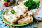 Горячие бутерброды Шахматы