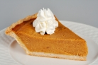 Пирог из сладкого картофеля