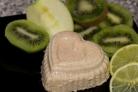 Суфле из яблок с желатином