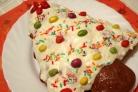 Торт Ёлка