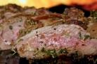 Маринад для говядины в духовке
