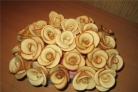 Печенье Лепестки