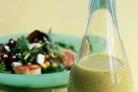 Универсальная заправка для салатов из свежих овощей