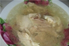 Куриное заливное