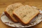 Хлеб с чесноком