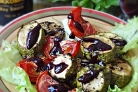 Овощи под кисло-сладким соусом