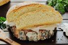 Хлеб без соли