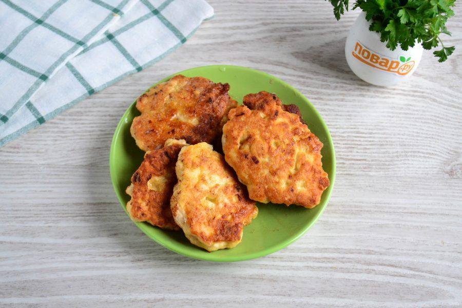 куриное филе рецепты с майонезом
