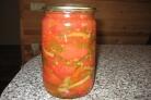 Солянка с помидорами
