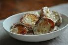 Испанский салат из запеченного картофеля