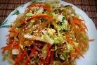Салат по-харбински