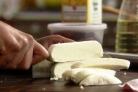 Сыр в микроволновке