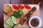 Простой рецепт шашлыка из свинины с уксусом