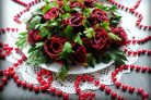 "Салат ""Роза"""